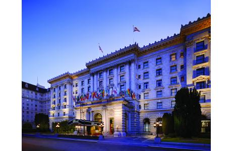 Fairmont Hotel Renovation