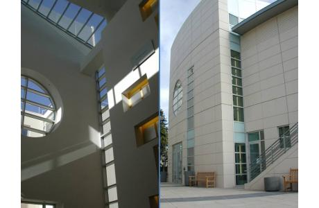 USF Dorraine Zief Law Library